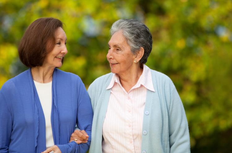 Looking For Older Wealthy Seniors In Phoenix