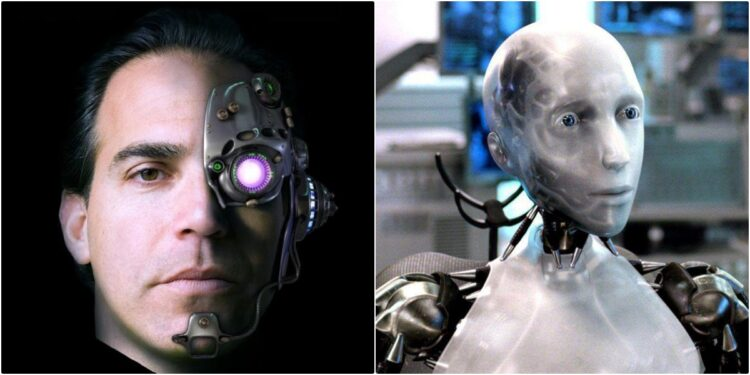 Forget Natural Evolution: Scientists Discover A New Material That Can Combine Artificial Intelligence With Human Brain