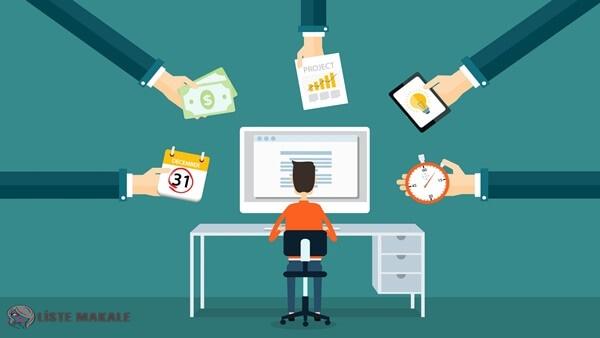 Para Kazandıran 5 Freelance Meslek Nedir?