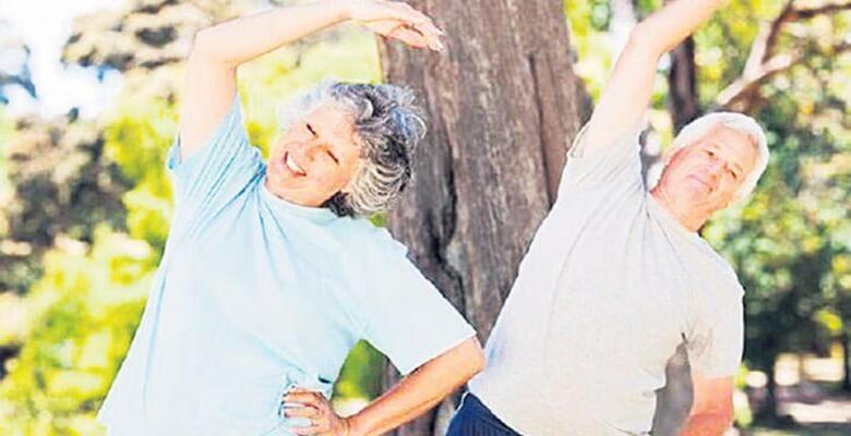 Sağlıklı ve Uzun Ömürlü Olmanın Reçetesi Nedir?