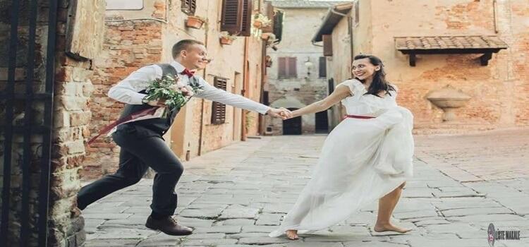 Dünyanın En İlginç Düğün Gelenekleri