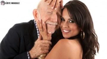 Kadın ve Erkek Arasındaki Yaş Farkı Önemli Mi?
