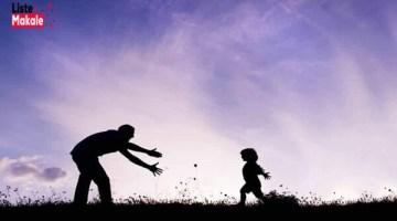 İyi Baba Olmanın 9 Altın Kuralı