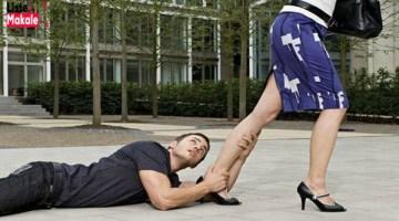 Kadınları Ayrılığa İten Erkek Davranışları