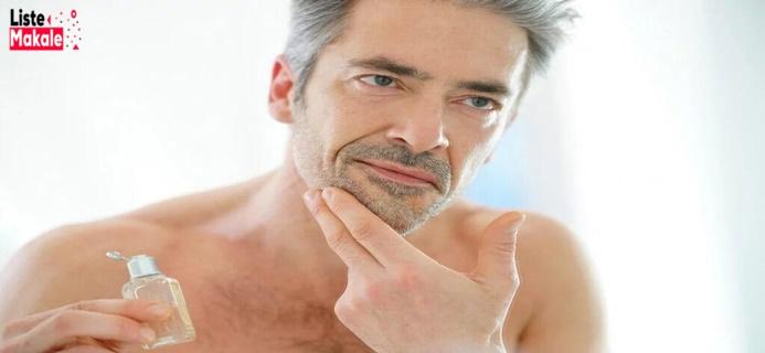 Erkekler için Yüz ve Cilt Bakımı Rehberi