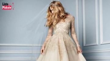 Nişan Elbisesi Nasıl Seçilir