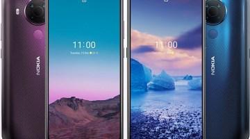 Nokia 2021'in En Ucuz Akıllı Telefonunu Tanıttı! Fiyatı Ne Kadar?