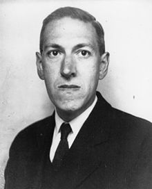 H.P. Lovecraft in 1935