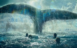 "Production publicity still for ""In The Heart of the Sea"""