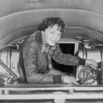 """WHAT HAPPENED TO AMELIA EARHART'S AIRPLANE 'THE FRIENDSHIP""""?"""