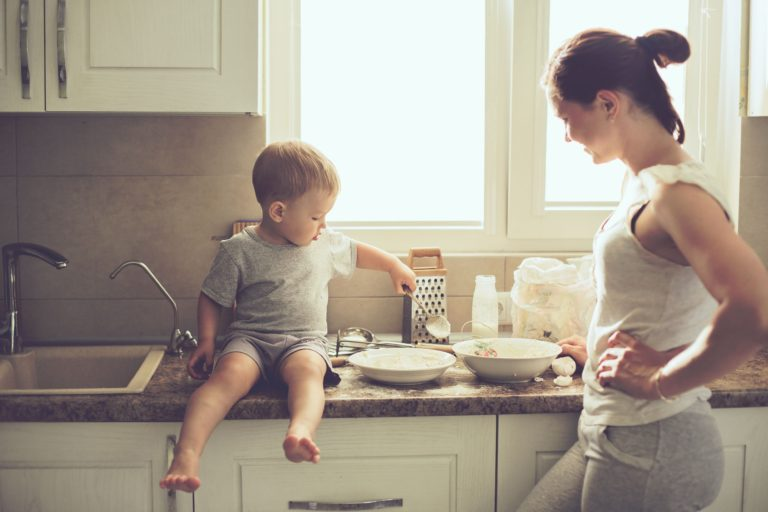 Mother knows best: how we listened to mums to learn what they want from food brands