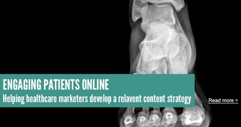 engaging patients online