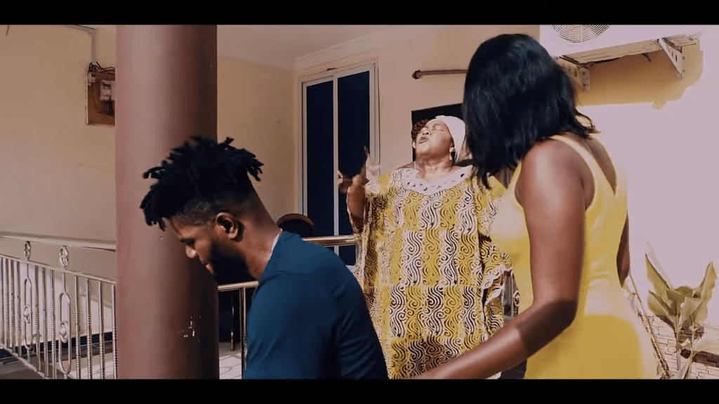 Ogidi Brown ft. Yaa Jackson – True Love (Official Video)