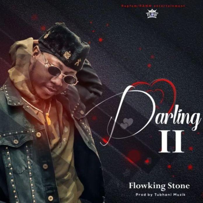 ListenGH Flowking Stone – Darling II (Prod. by TubhaniMuzik)