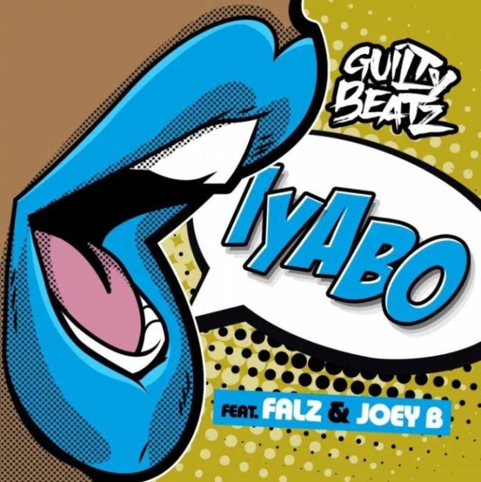 ListenGH GuiltyBeatz – Iyabo Ft Falz & Joey B