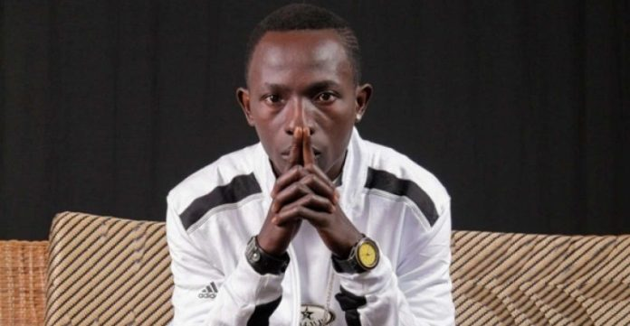 Patapaa Refutes Reports of Smoking GHC500 worth of Weed on Euro Tour