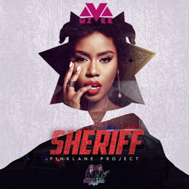 Mzvee – Sheriff (Prod. by Pinklane)