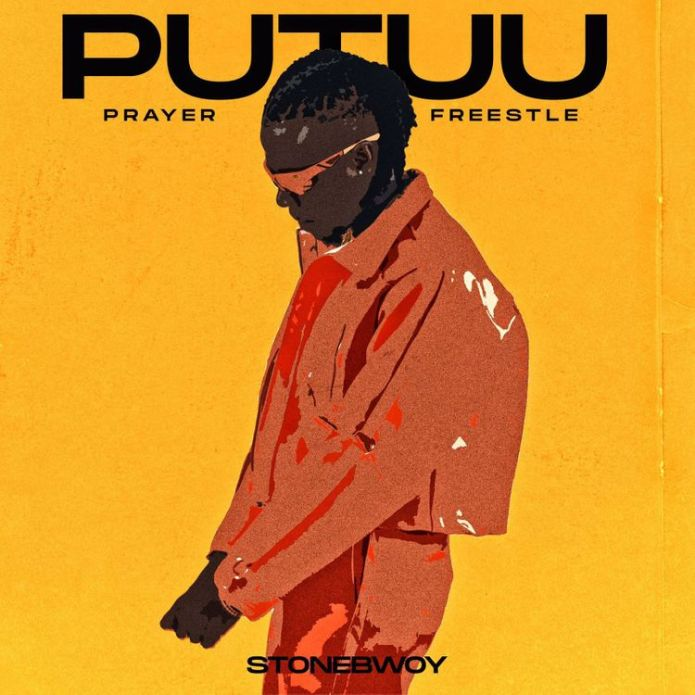 Stonebwoy – Putuu (Prayer) Freestyle