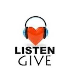 Listen Give Box Image PNG copy