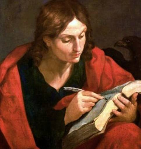 John, Apostle & Evangelist Feast Day