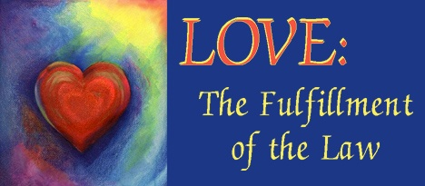 Love of Family – A Godly Directive!