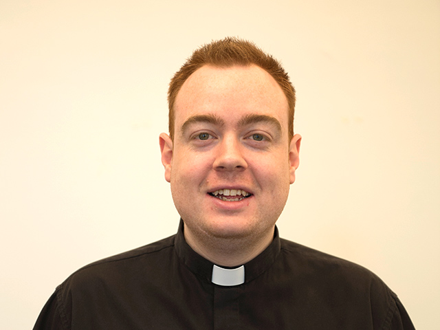 Catholic Priest threatens Mum of 3 with legal action, because she told him off for saying that the Holy Spirit is female, and then he lies on Twitter about her!