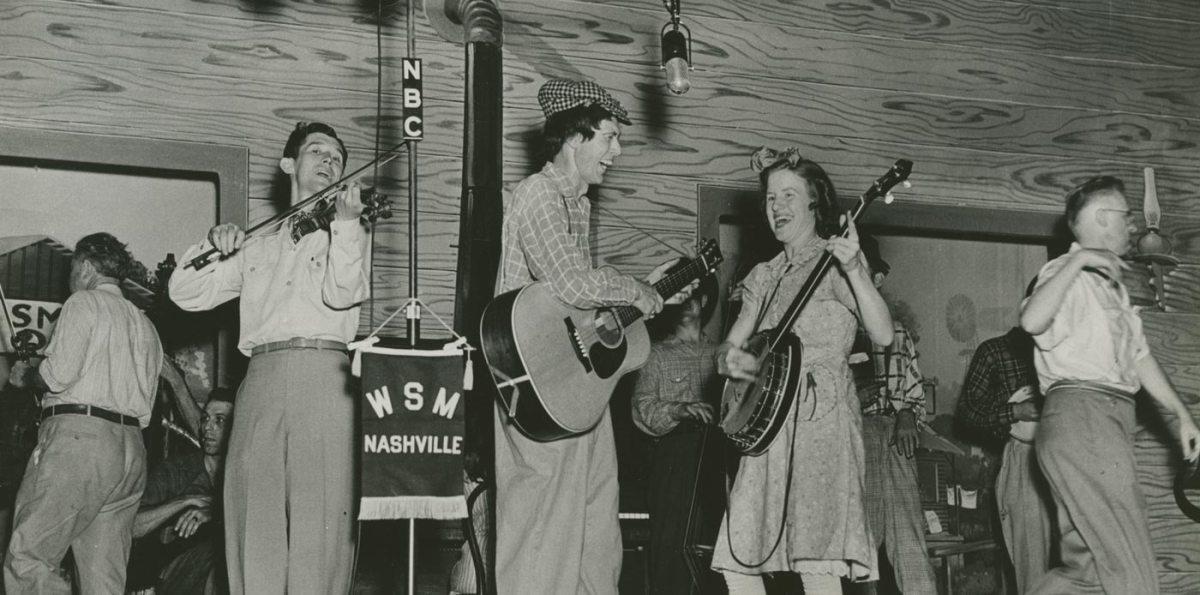 Ken Burns Turns To Country Music