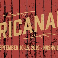 Showcases at Americana Festival Now Open