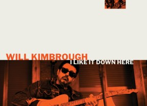 Will Kimbrough Finds The Perfect Groove