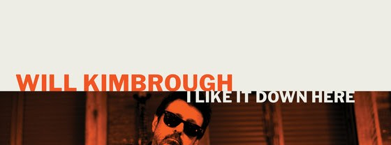 Will Kimbrough Goes Solo