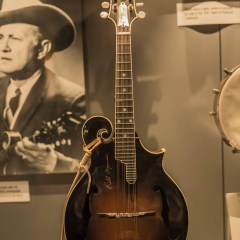 Ken Burns's 'Country Music' and its Birthplace