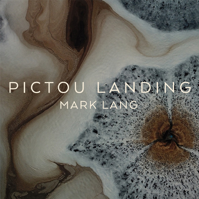 Mark Lang's Pictou Landing