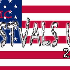Music Festivals USA 2020