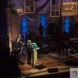 Americana Music Awards – Rhiannon Giddens and Frank Johnson
