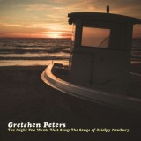 Gretchen Peters Does Mickey Newbury