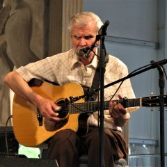 About The Genius of Doc Watson