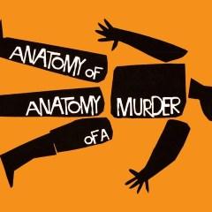 Duke Ellington and 'Anatomy of a Murder'
