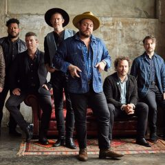 Nathaniel Rateliff & The Night Sweats Look To The Future