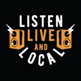 listen live and local