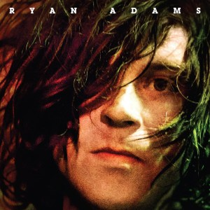 Ryan Adams Self Titled Album Cover