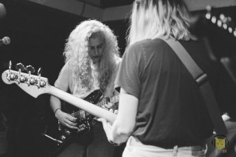 Julia and Annie of Chastity Belt