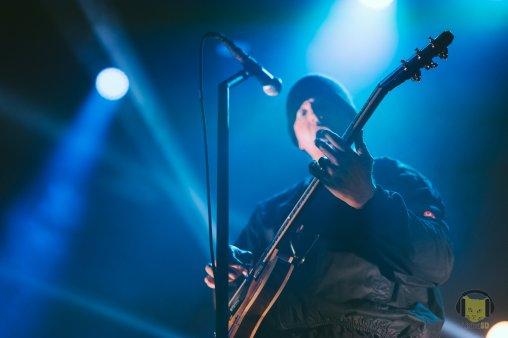 Stephan Jenkins of Third Eye Blind (cc: Summer Luu)