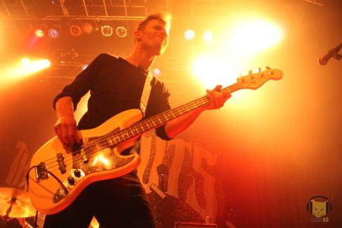 Mike van Dyk of Bleeker