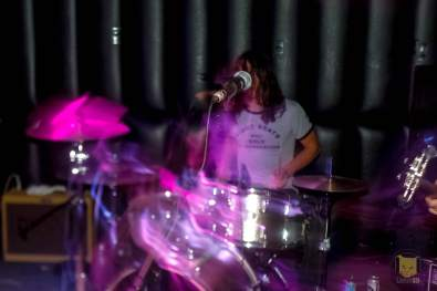 Night Beats (cc: Gabe Scott Snacks)