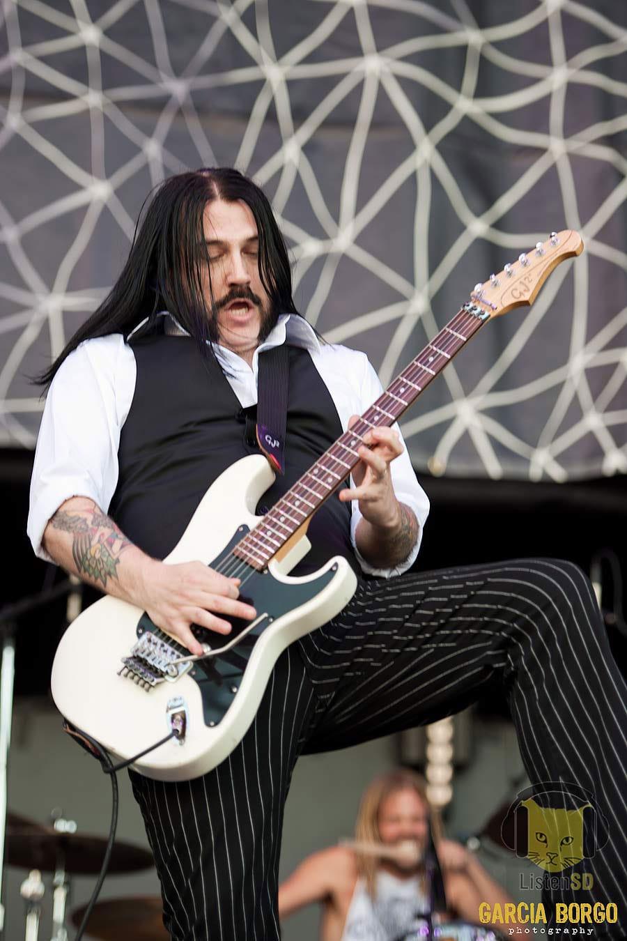 Mick Murphy of Chevy Metal