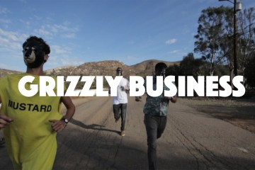 Grizzly Business ListenSD Premiere