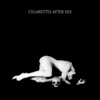 """Cigarettes After Sex - """"Each Time You Fall in Love"""""""
