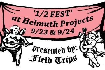 1/2 Fest