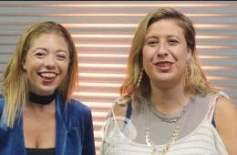 Hosts: Rachel & Meryl