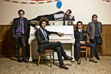 Passion Pit (credit to Justin Borucki)